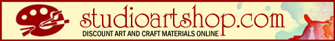 Studio Arts Materials and Crafts Shop