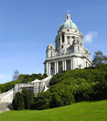 Ashton memorial williamson park lancaster