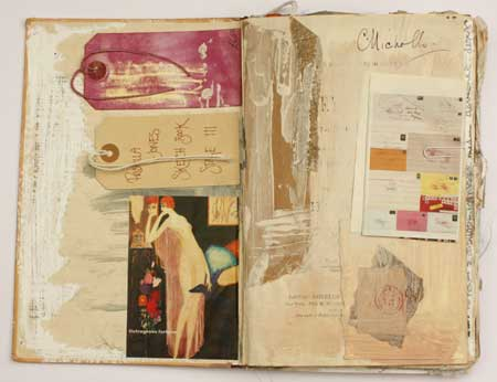 Pricilla Jones Scrap Book Making workshop