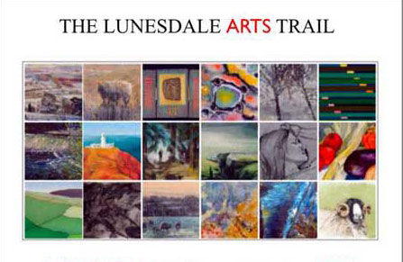 LUNESDALE STUDIO ART TRAIL