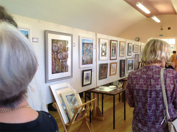 Cartmel Art Society