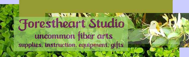 Forest Heart Studio