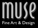 Muse Fine Art & Design
