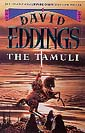 David Eddings Book Cover - The Tamuli