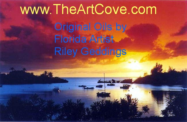 the art cove .com - Riley Geddings