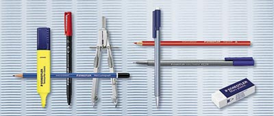 Staedtler Graphics Technical Drawing Equipment