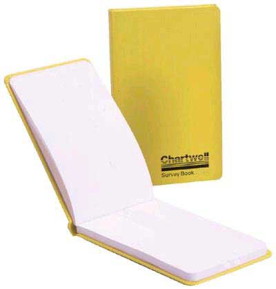 Chartwell Survey Book