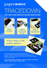 tracedown transfer papers from paperwave